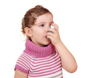 asthma and pest control